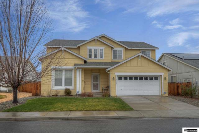 9165 Rising Sun Dr., Reno, NV 89506 (MLS #170016443) :: Chase International Real Estate