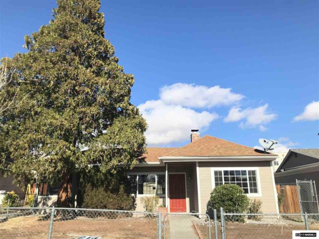 625 Winston Dr, Reno, NV 89512 (MLS #170016444) :: Chase International Real Estate