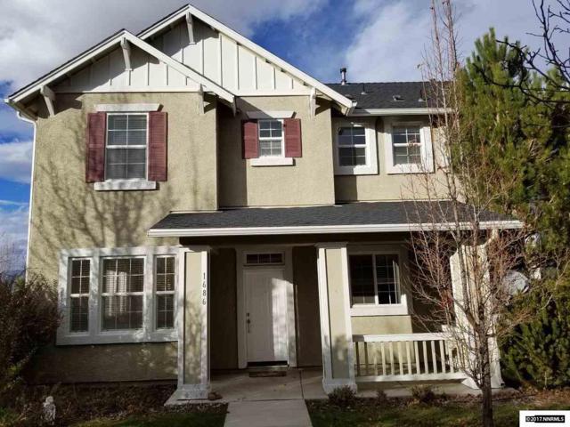 1686 W Minden Village Loop, Minden, NV 89423 (MLS #170016449) :: Chase International Real Estate