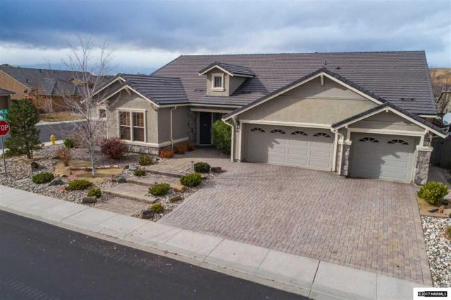 4965 Rhine Wine Drive, Sparks, NV 89436 (MLS #170016456) :: Chase International Real Estate