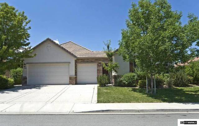 10621 Apple Mill Dr, Reno, NV 89521 (MLS #170016465) :: Mike and Alena Smith | RE/MAX Realty Affiliates Reno