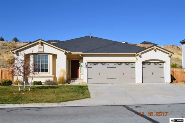 1221 Sticklebract Drive, Sparks, NV 89441 (MLS #170016473) :: Mike and Alena Smith | RE/MAX Realty Affiliates Reno
