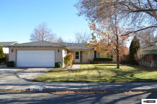 3310 4th St, Sparks, NV 89431 (MLS #170016479) :: Mike and Alena Smith | RE/MAX Realty Affiliates Reno