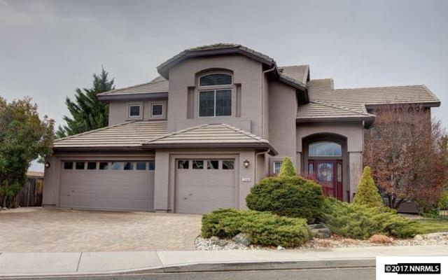 7080 Heatherwood, Reno, NV 89523 (MLS #170016484) :: Mike and Alena Smith | RE/MAX Realty Affiliates Reno