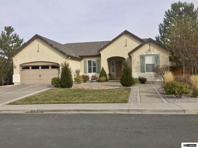 2670 Roseto Circle, Sparks, NV 89434 (MLS #170016489) :: Mike and Alena Smith | RE/MAX Realty Affiliates Reno