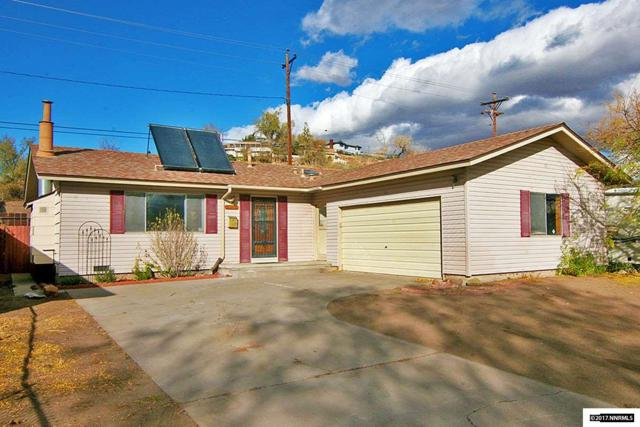 70 Eric Ave, Sparks, NV 89431 (MLS #170016490) :: Mike and Alena Smith | RE/MAX Realty Affiliates Reno