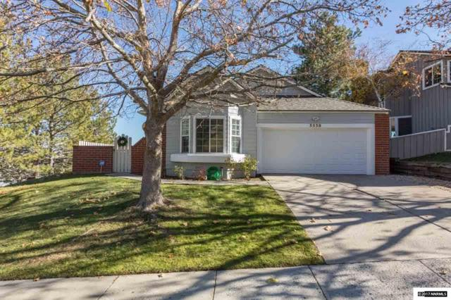 3530 Skyline View Dr., Reno, NV 89511 (MLS #170016497) :: Mike and Alena Smith | RE/MAX Realty Affiliates Reno