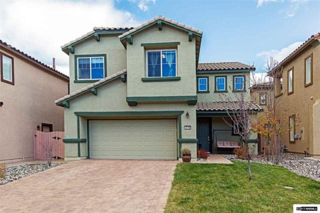 10790 Cordero Drive, Reno, NV 89521 (MLS #170016498) :: Mike and Alena Smith | RE/MAX Realty Affiliates Reno