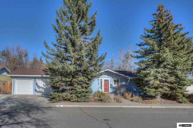700 Wagner Drive, Carson City, NV 89703 (MLS #170016503) :: Mike and Alena Smith | RE/MAX Realty Affiliates Reno