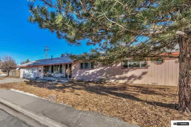 1819 Rand Ave., Carson City, NV 89706 (MLS #170016519) :: Joseph Wieczorek | Dickson Realty