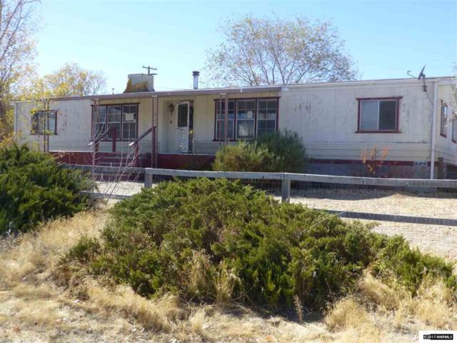 544 Mason Ave, Yerington, NV 89447 (MLS #170016520) :: Marshall Realty