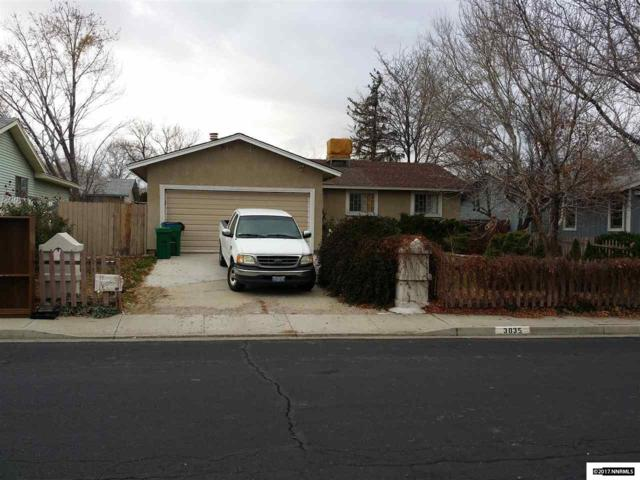 3035 Gracia Del Dios, Reno, NV 89502 (MLS #170016521) :: Mike and Alena Smith | RE/MAX Realty Affiliates Reno