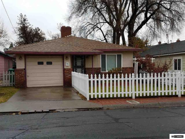535 Modoc Avenue, Reno, NV 89509 (MLS #170016523) :: Mike and Alena Smith | RE/MAX Realty Affiliates Reno
