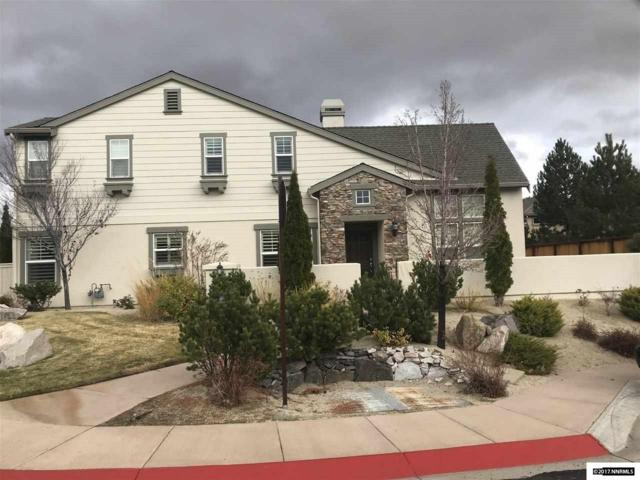 2300 Tara Ridge Trail, Reno, NV 89523 (MLS #170016526) :: Joshua Fink Group