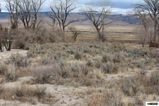 Lot 9 Us Highway 395, Topaz, Ca, CA 96133 (MLS #170016544) :: NVGemme Real Estate