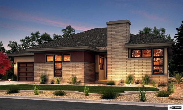 4100 Whispering Pine Loop, Reno, NV 89519 (MLS #170016553) :: Joseph Wieczorek | Dickson Realty