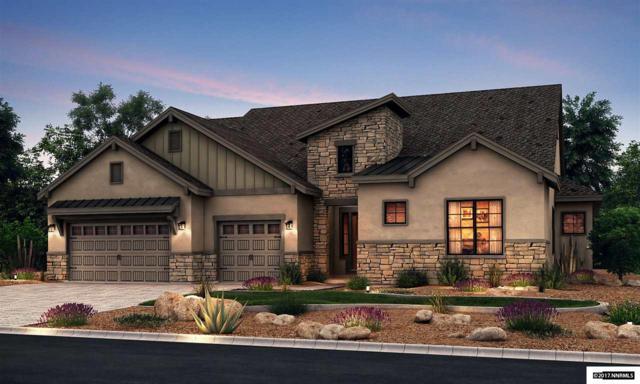 4089 Whispering Pine Loop, Reno, NV 89519 (MLS #170016564) :: Joseph Wieczorek | Dickson Realty
