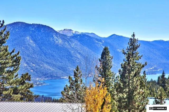 993 Dorcey Dr, Incline Village, NV 89451 (MLS #170016565) :: The Mike Wood Team