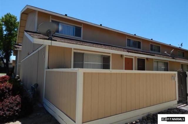 441 Allouette #5, Carson City, NV 89701 (MLS #170016569) :: Joseph Wieczorek   Dickson Realty