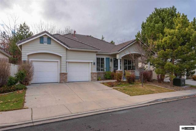 1125 Waverly Drive, Reno, NV 89519 (MLS #170016577) :: Joseph Wieczorek | Dickson Realty