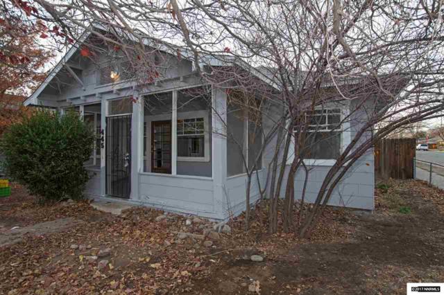 445 13th Street, Sparks, NV 89431 (MLS #170016584) :: Joseph Wieczorek | Dickson Realty