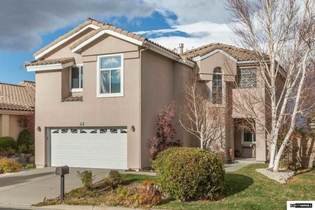 2513 Granite Springs Road, Reno, NV 89519 (MLS #170016599) :: Joseph Wieczorek | Dickson Realty