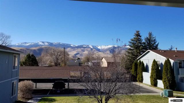 400 S Saliman Road #76, Carson City, NV 89701 (MLS #170016600) :: Joseph Wieczorek   Dickson Realty