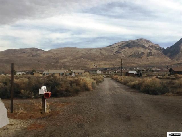 8190 Desert Way, Reno, NV 89521 (MLS #170016614) :: Joseph Wieczorek | Dickson Realty