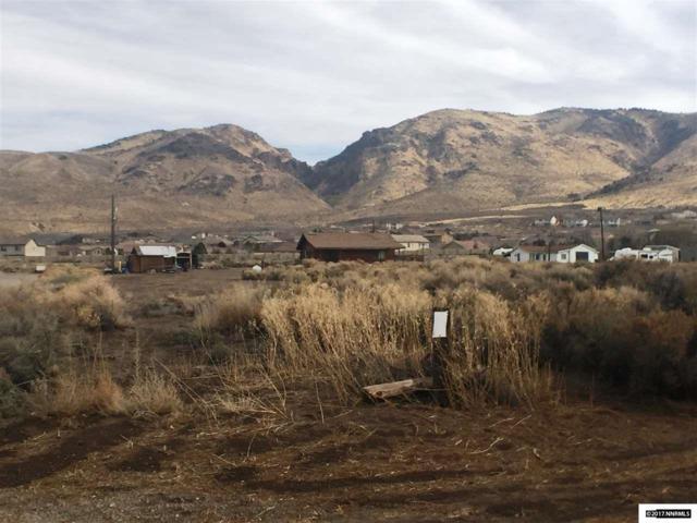 8220 Desert Way, Reno, NV 89521 (MLS #170016616) :: Joseph Wieczorek | Dickson Realty