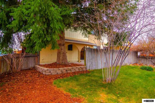 1010 E Huffacre Lane, Reno, NV 89511 (MLS #170016618) :: Joseph Wieczorek | Dickson Realty