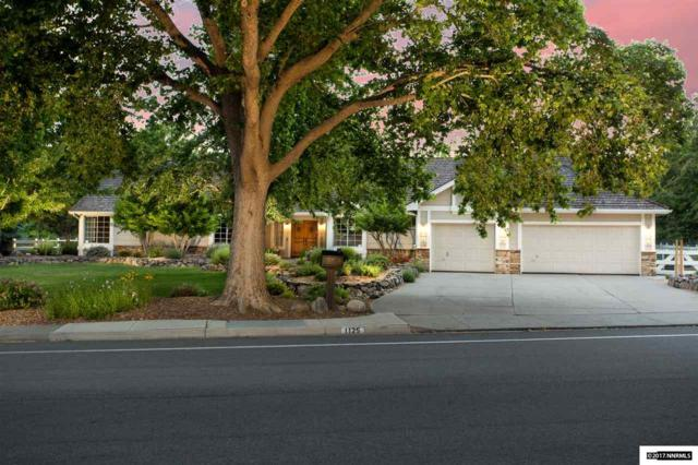 1125 Country Estates Circle, Reno, NV 89511 (MLS #170016628) :: Joseph Wieczorek | Dickson Realty