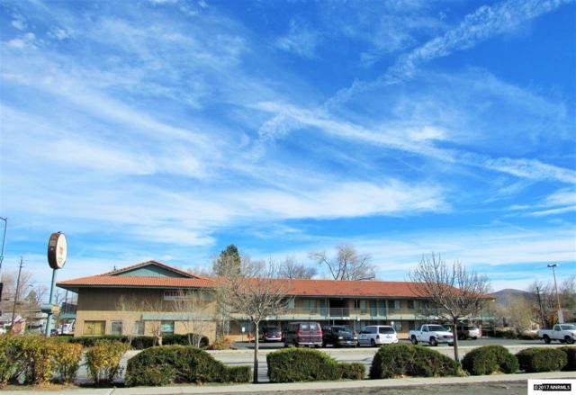 555 & 651 N Stewart St., Carson City, NV 89701 (MLS #170016634) :: Joseph Wieczorek   Dickson Realty
