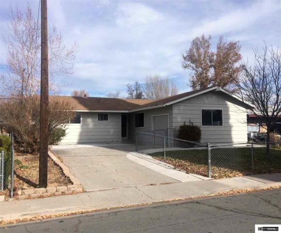 16 E Lenwood Drive, Sparks, NV 89434 (MLS #170016640) :: Joseph Wieczorek | Dickson Realty