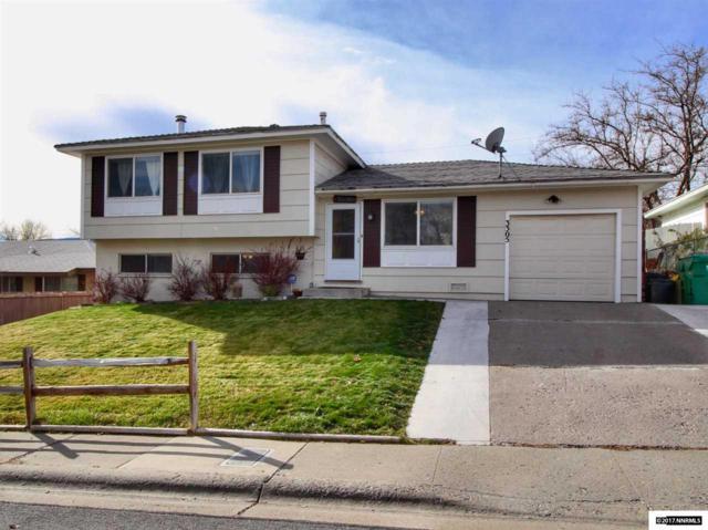 3305 Barbara Circle, Reno, NV 89503 (MLS #170016641) :: Joseph Wieczorek | Dickson Realty