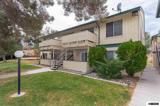 3937 Clear Acre Ln #220, Reno, NV 89512 (MLS #170016643) :: Joseph Wieczorek | Dickson Realty