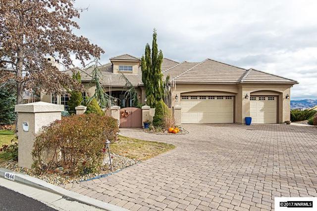 4844 Buckhaven Rd, Reno, NV 89519 (MLS #170016698) :: Joshua Fink Group