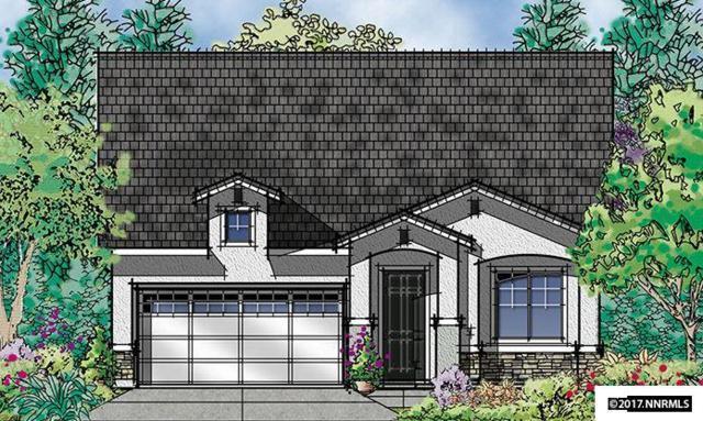 6509 Angels Orchard Drive, Sparks, NV 89436 (MLS #170016767) :: Ferrari-Lund Real Estate