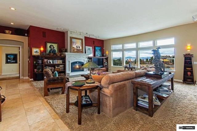 2616 Spearpoint Dr., Reno, NV 89509 (MLS #170016859) :: Ferrari-Lund Real Estate