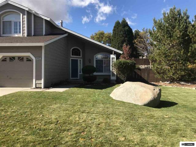 14425 Ghost Rider, Reno, NV 89511 (MLS #170016866) :: The Mike Wood Team