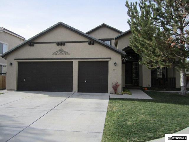 3241 Compase, Sparks, NV 89436 (MLS #170016901) :: The Mike Wood Team