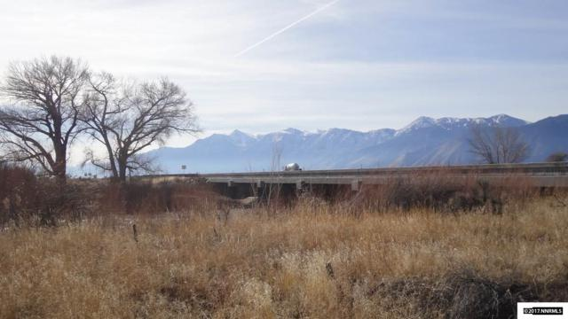 002002 Hwy 395, Minden, NV 89423 (MLS #170016912) :: The Matt Carter Group   RE/MAX Realty Affiliates
