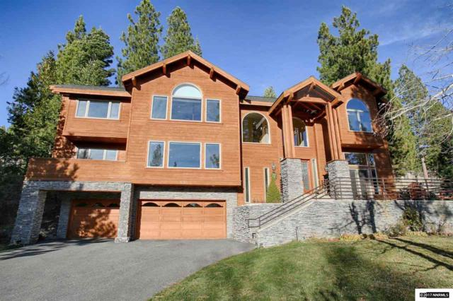 636 Lariat Cir, Incline Village, NV 89451 (MLS #170016923) :: The Mike Wood Team
