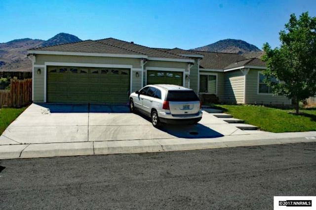 331 Golden Pick Dr., Dayton, NV 89403 (MLS #170016950) :: Harcourts NV1