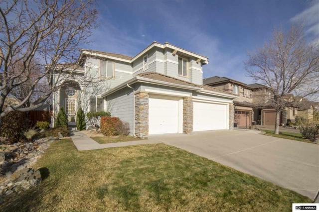 5805 Tappan Dr., Reno, NV 89523 (MLS #170016954) :: Marshall Realty