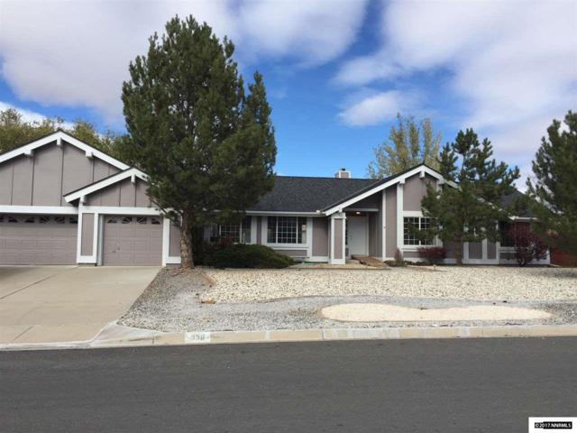338 Omni Dr., Sparks, NV 89441 (MLS #170016963) :: The Mike Wood Team