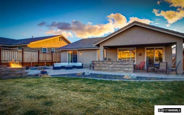 7030 Truth Drive, Sparks, NV 89436 (MLS #170016969) :: The Mike Wood Team