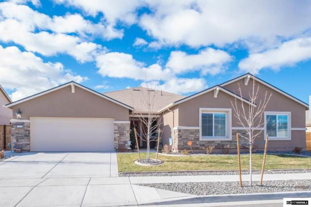 7335 Rutherford Dr., Reno, NV 89506 (MLS #170016977) :: Angelica Reyes Team