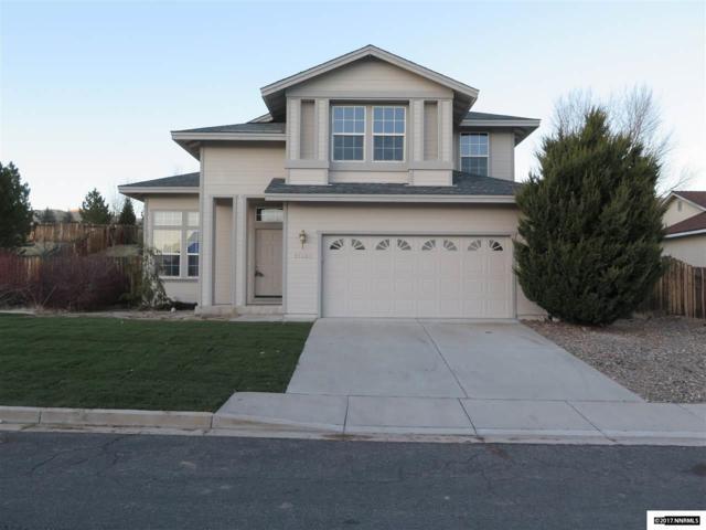 21103 Mount Evans, Reno, NV 89508 (MLS #170016993) :: Marshall Realty