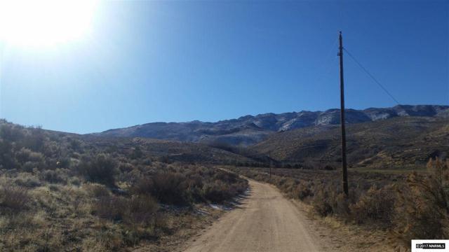 14000 Chariot, Reno, NV 89508 (MLS #170017006) :: Marshall Realty