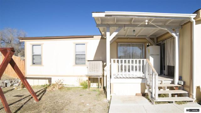 5225 Solar Ct, Sun Valley, NV 89433 (MLS #170017008) :: Marshall Realty